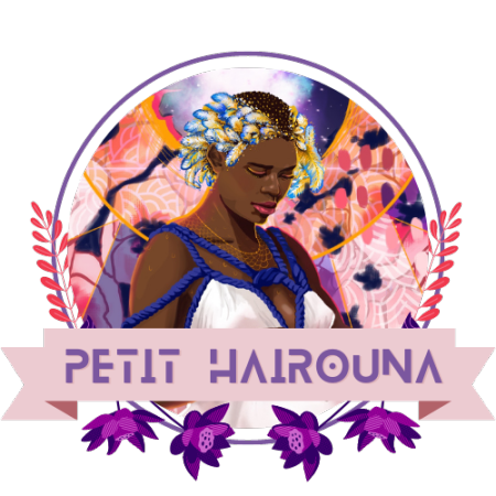 Logo for Petit Hairouna