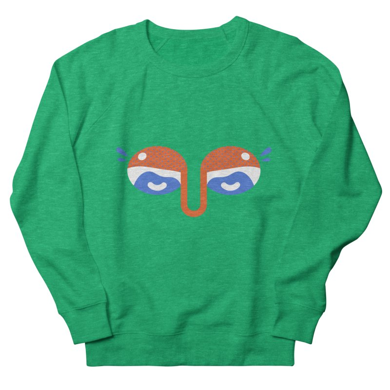 Someone watches me Men's Sweatshirt by Mario Carpe Shop