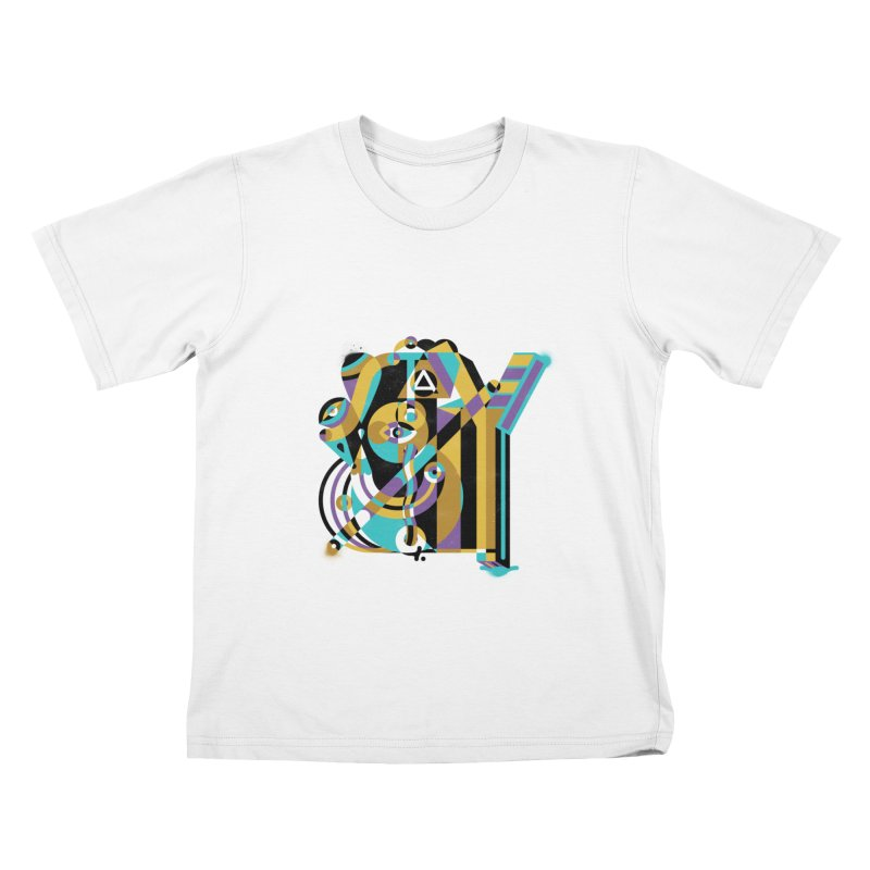 Stay Cubist   by Mario Carpe Shop