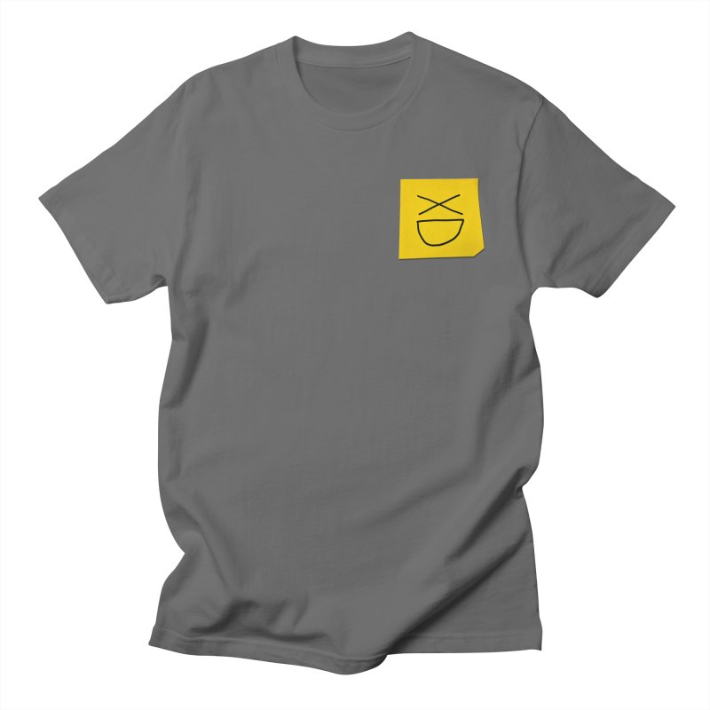 XD Men's T-Shirt by Made by MAD