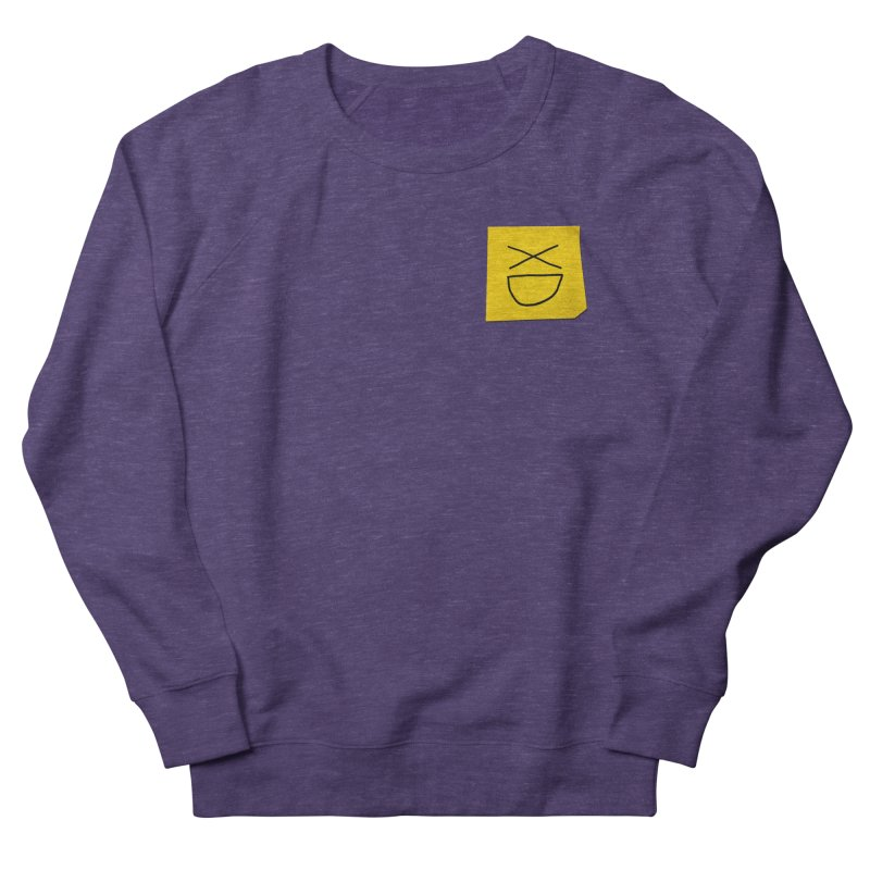 XD Women's French Terry Sweatshirt by Made by MAD