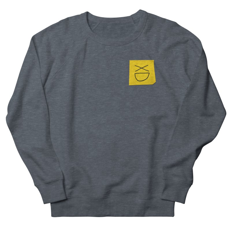 XD Men's French Terry Sweatshirt by Made by MAD