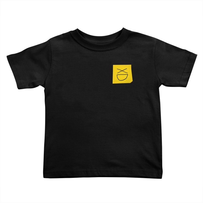 XD Kids Toddler T-Shirt by Made by MAD