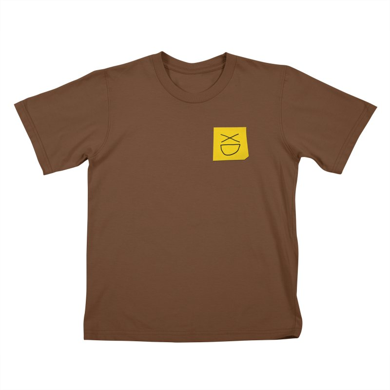 XD Kids T-Shirt by Made by MAD