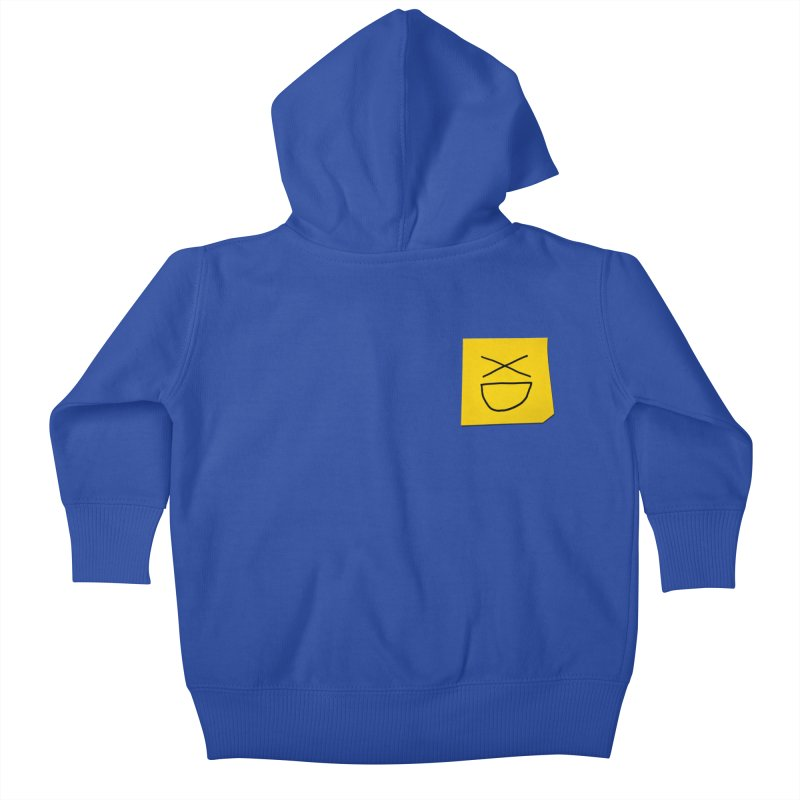 XD Kids Baby Zip-Up Hoody by Made by MAD