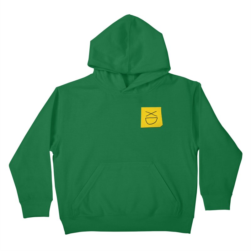 XD Kids Pullover Hoody by Made by MAD