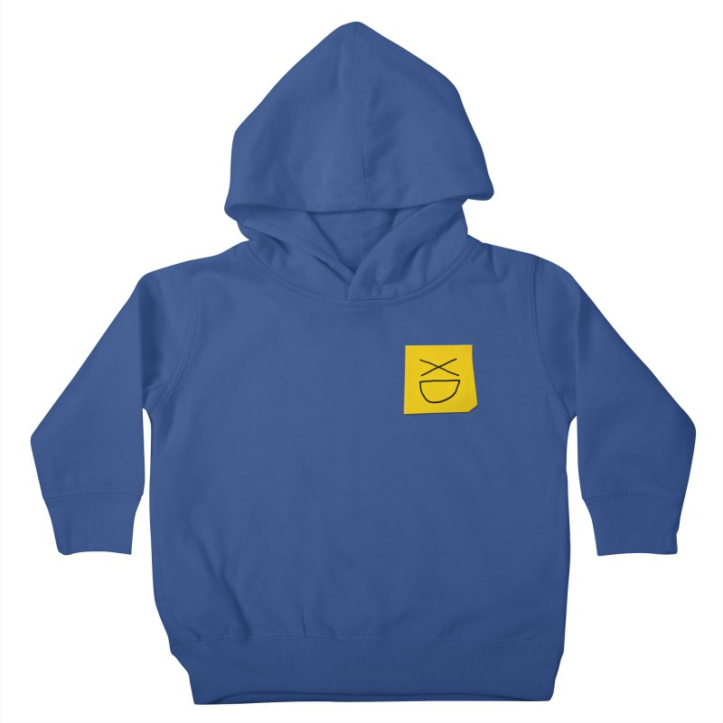 XD Kids Toddler Pullover Hoody by Made by MAD