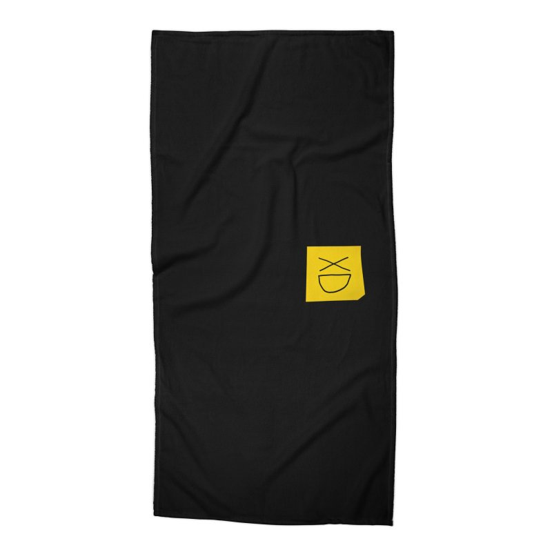 XD Accessories Beach Towel by Made by MAD