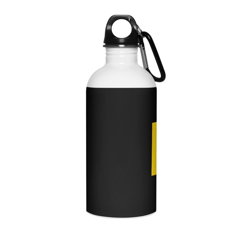 XD Accessories Water Bottle by Made by MAD