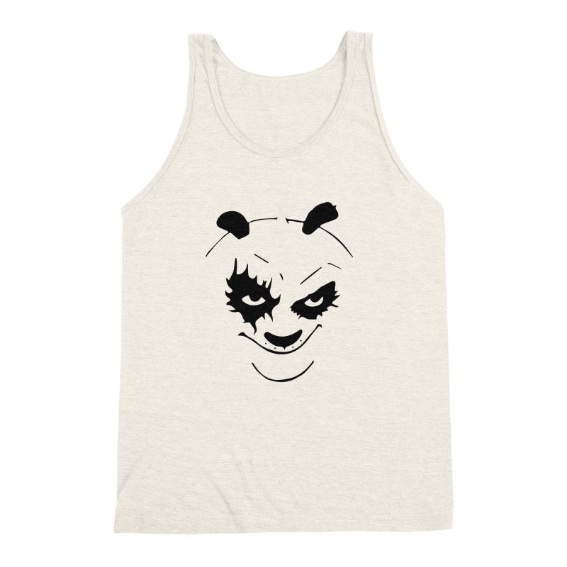 PO-KER Men's Tank by Made by MAD