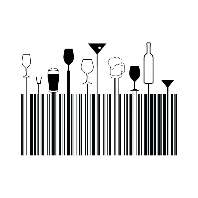 BAR CODE None by Made by MAD