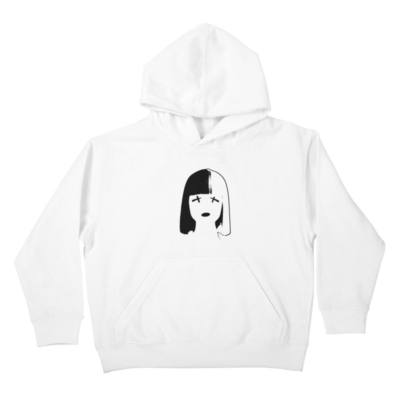AnestheSIA Kids Pullover Hoody by Made by MAD