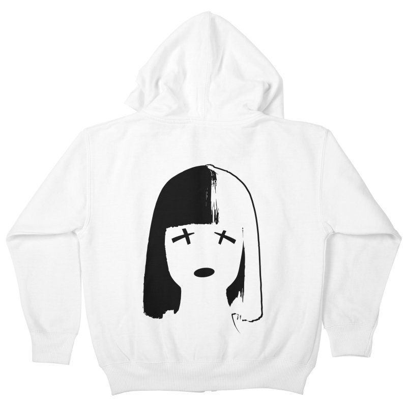 AnestheSIA Kids Zip-Up Hoody by Made by MAD