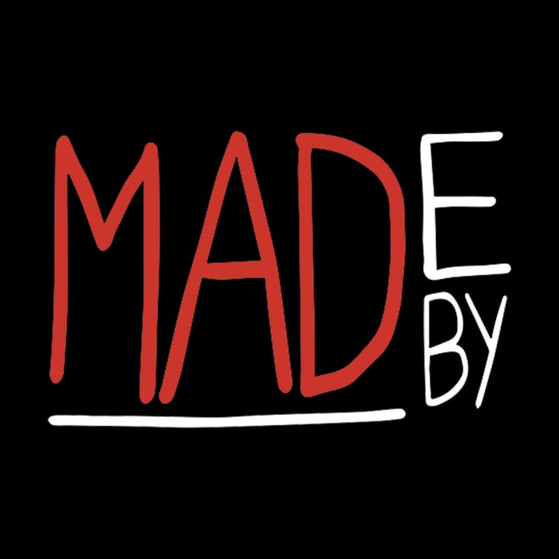 Made by MAD Men's Tank by Made by MAD