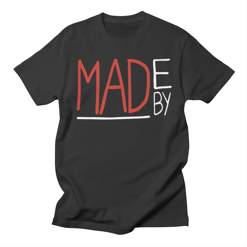Made by MAD Men's Lounge Pants by Made by MAD