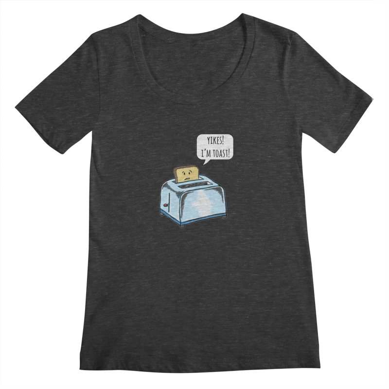 I'm Toast!   by Made by MAD
