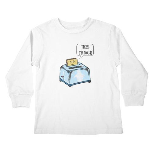 image for I'm Toast!