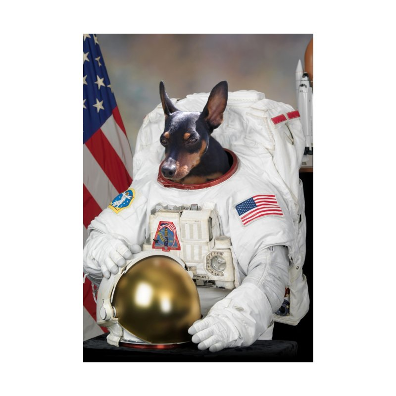 Pet Astronauts (Dog) by Mario Maps