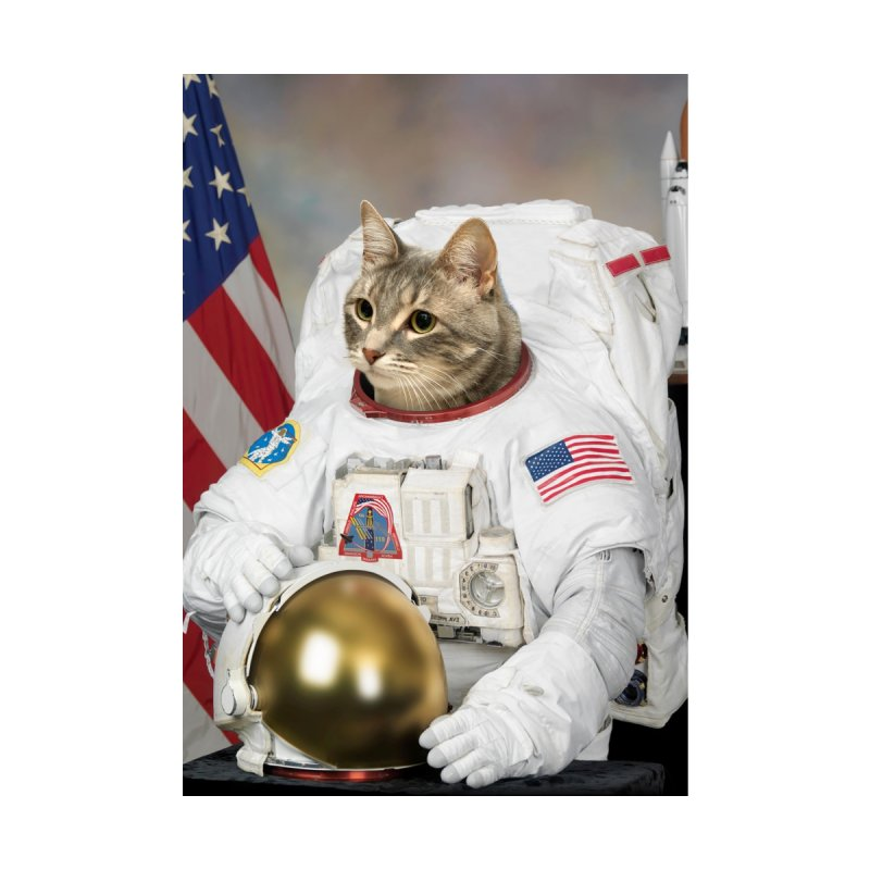 Pet Astronauts (Cat) by Mario Maps
