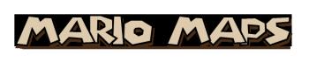 Mario Maps Logo