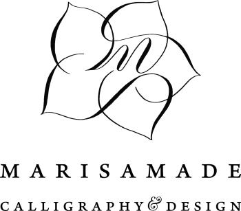 MARISAMADE Artist Shop Logo