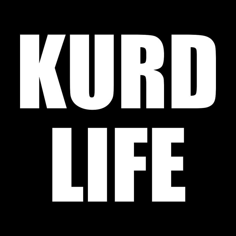 KURD LIFE Men's T-Shirt by markdambrosiomusic's Artist Shop