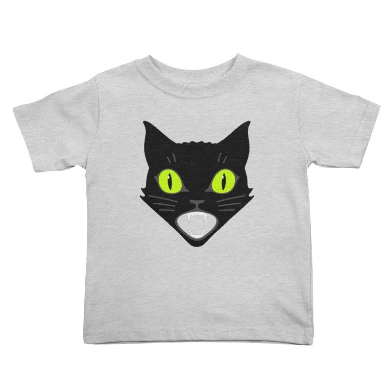 Lucky Kids Toddler T-Shirt by Mark Gervais