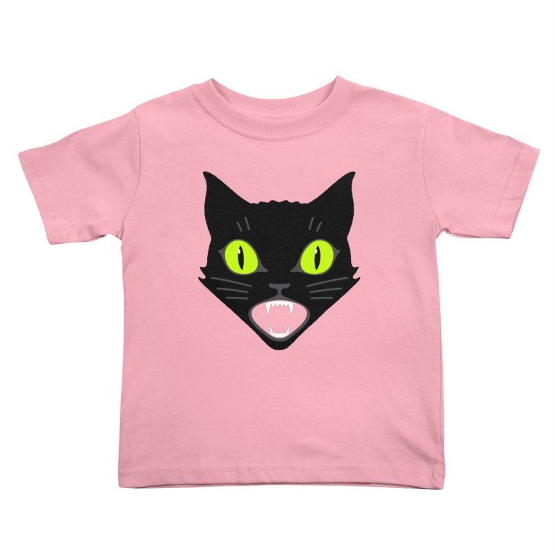 Lucky Kids Toddler T-Shirt by Mark Gervais