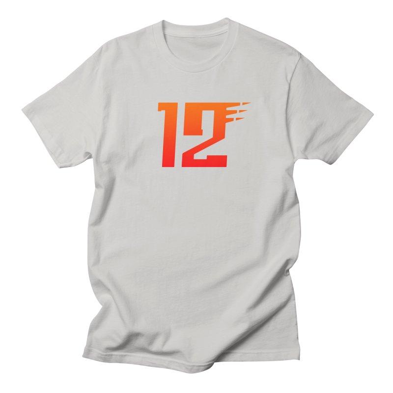 Speedy 12 Men's T-Shirt by Mark Gervais