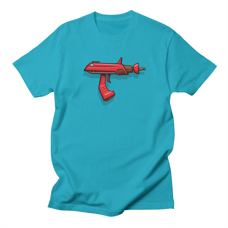 Phaser Men's T-Shirt by Mark Gervais