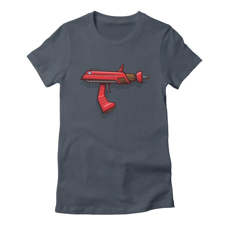 Phaser Women's T-Shirt by Mark Gervais