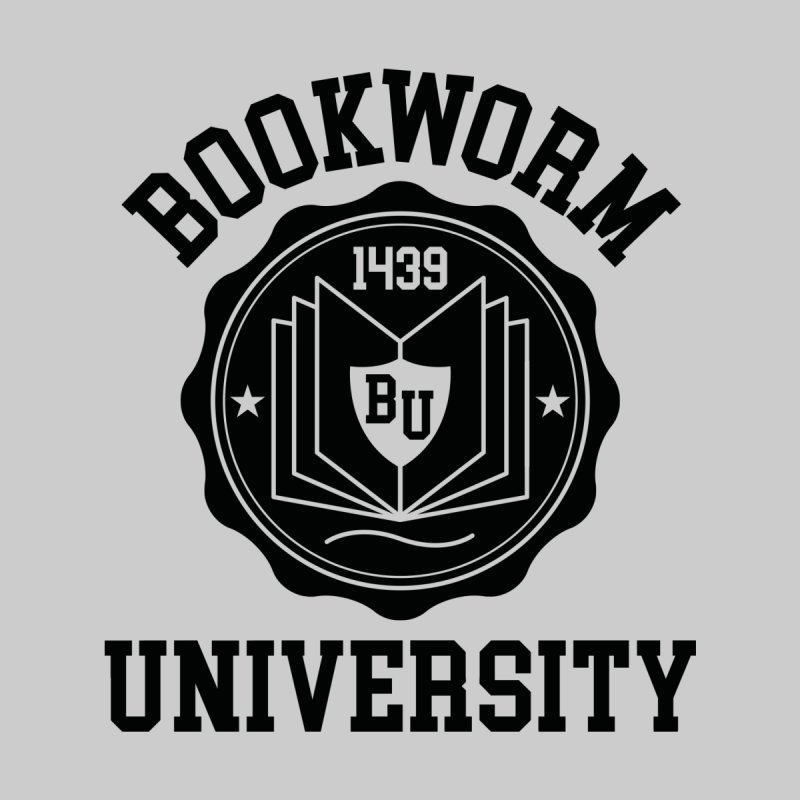 Bookworm U by Mark Gonyea's Artist Shop