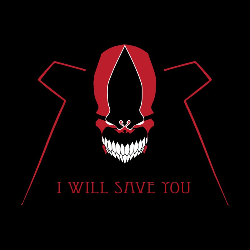 I will Save You by markurz's Artist Shop