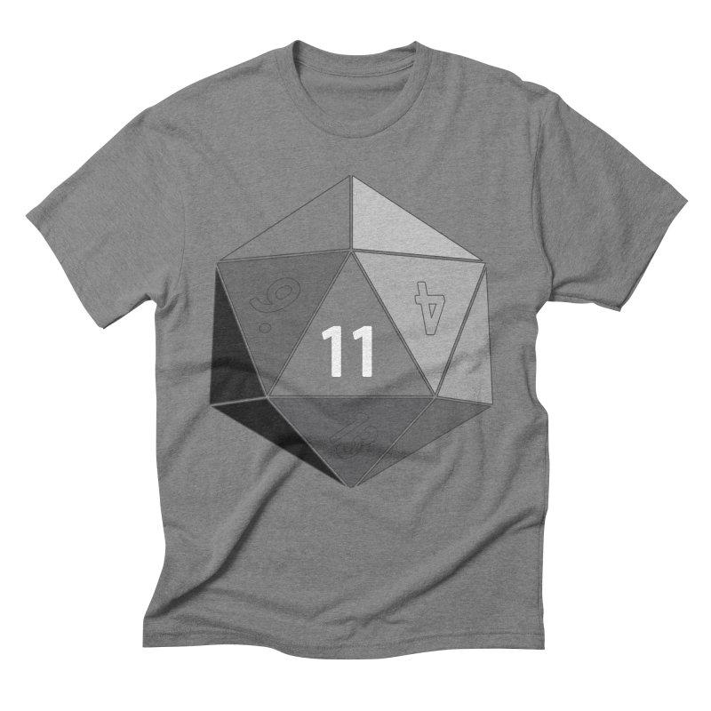 Eleven Men's T-Shirt by marlamakesstuff's Artist Shop