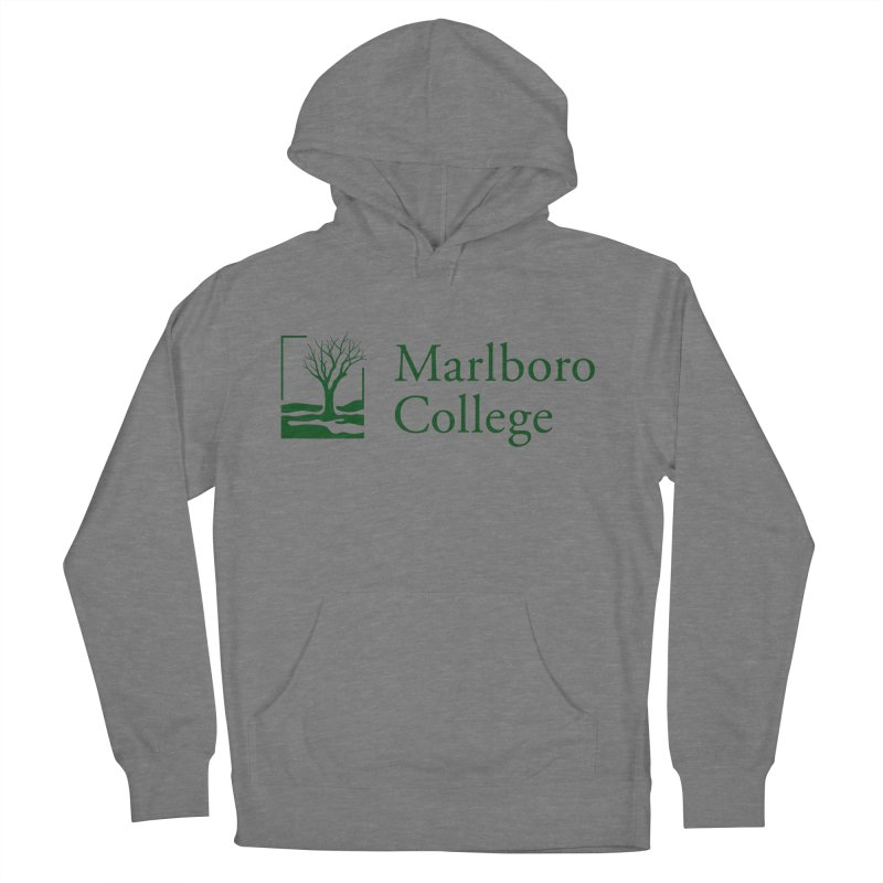Unisex Sweatshirt with the Logo Men's Pullover Hoody by Marlboro Store's Artist Shop