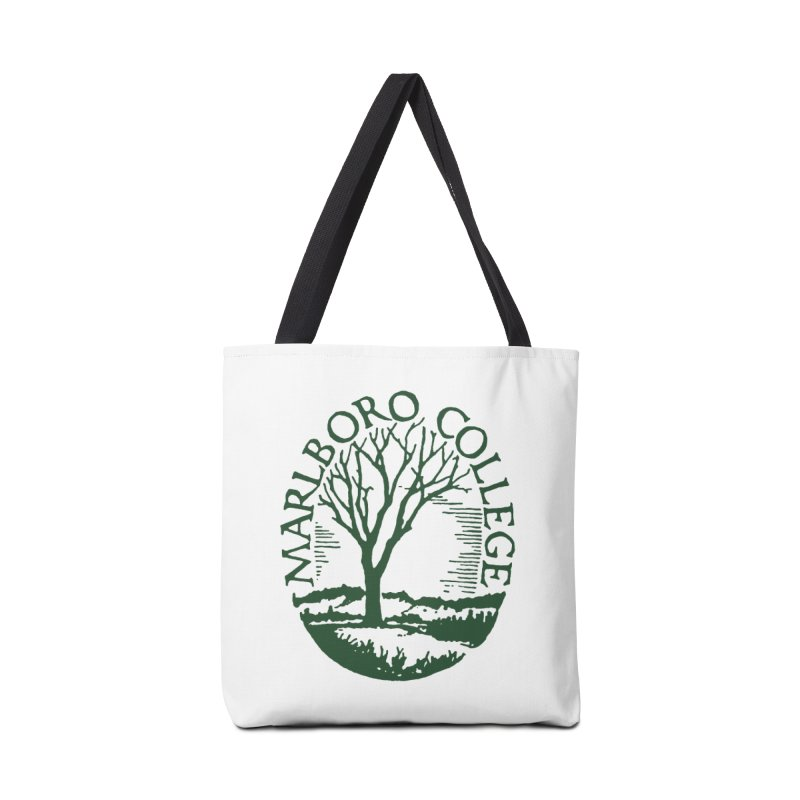 Tote Bag with the Seal in Tote Bag by Marlboro Store's Artist Shop
