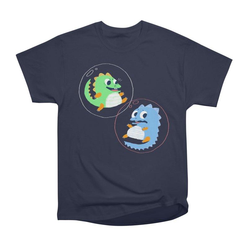 Bub and Bob Men's Classic T-Shirt by Marlowe Dobbe