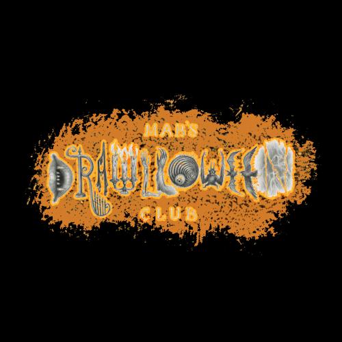 Drawlloween-2019