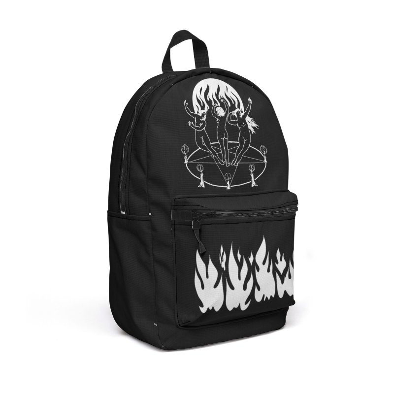 The VVitch Accessories Backpack Bag by marpeach's Artist Shop