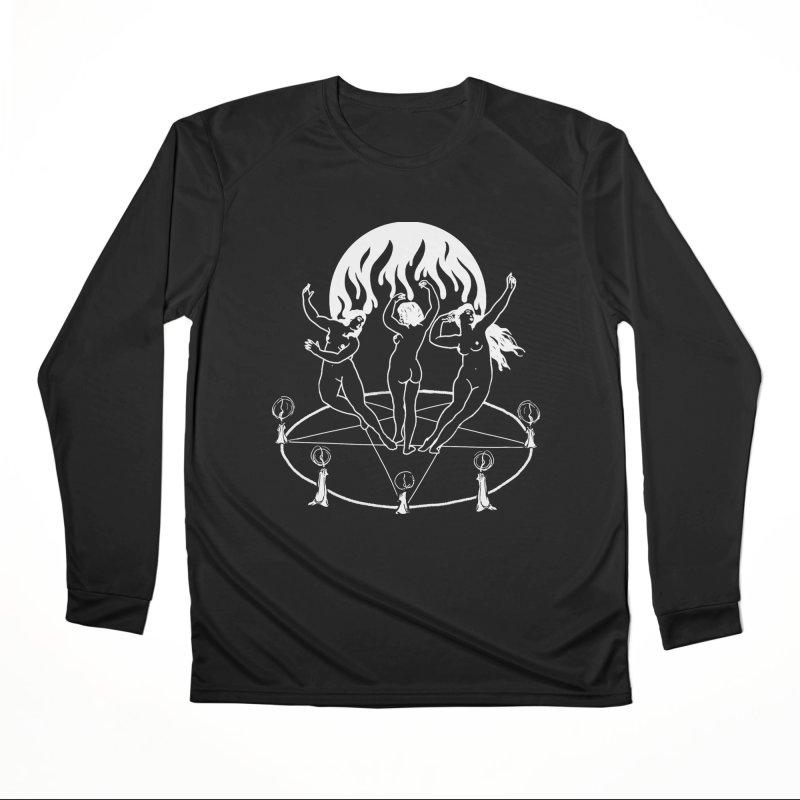 Ring Women's Performance Unisex Longsleeve T-Shirt by marpeach's Artist Shop