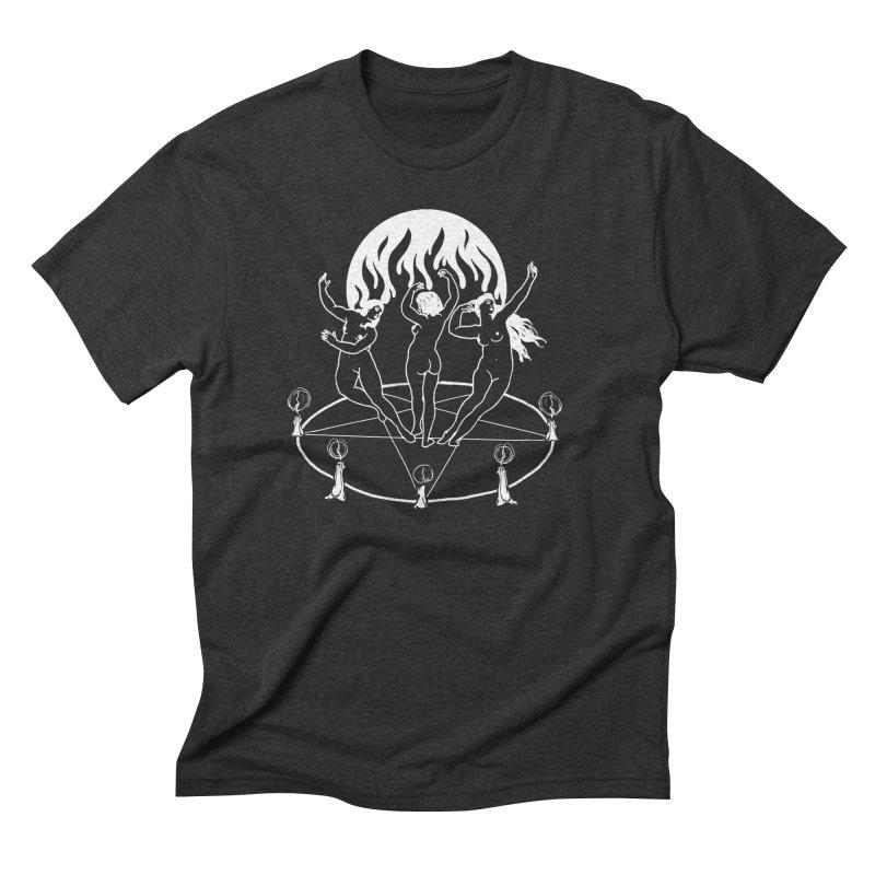 The VVitch Men's T-Shirt by marpeach's Artist Shop