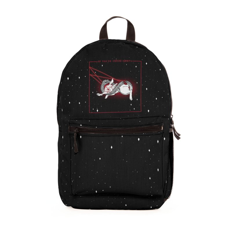 Bait Accessories Bag by marpeach's Artist Shop