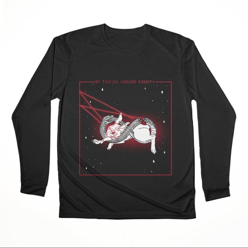 Bait Women's Performance Unisex Longsleeve T-Shirt by marpeach's Artist Shop