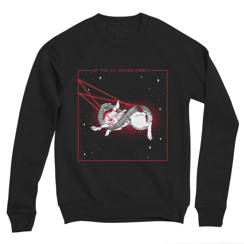 Bait Women's Sponge Fleece Sweatshirt by marpeach's Artist Shop