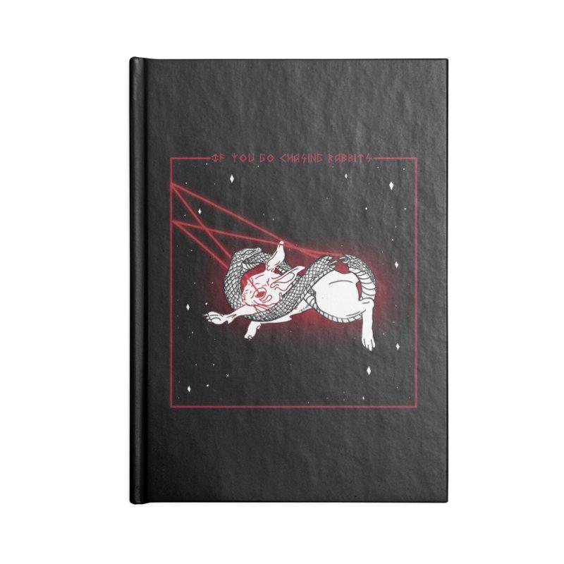 Bait Accessories Notebook by marpeach's Artist Shop