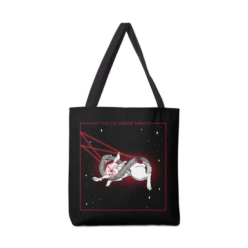 Bait Accessories Bag by marpeach's Artist Shop