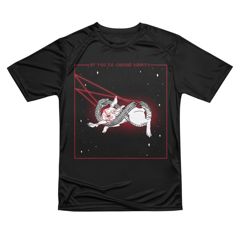 Bait Men's Performance T-Shirt by marpeach's Artist Shop