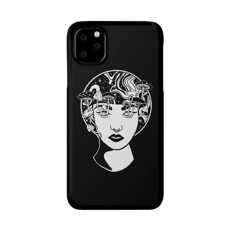 Mindless Accessories Phone Case by marpeach's Artist Shop