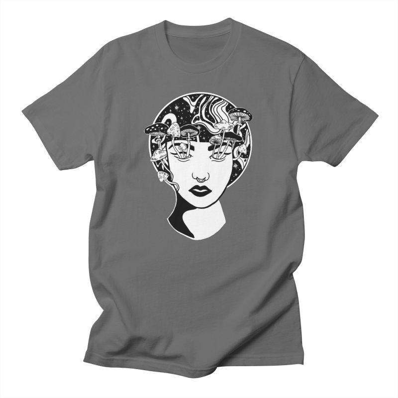 Mindless Men's T-Shirt by marpeach's Artist Shop
