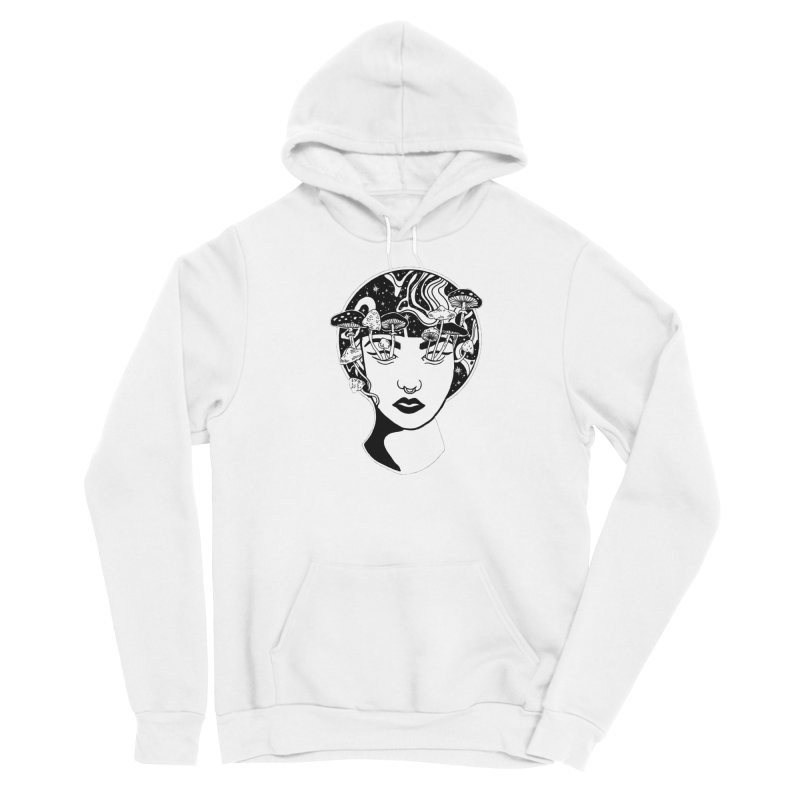 Mindless Men's Pullover Hoody by marpeach's Artist Shop
